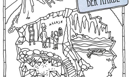 Unieke Zaken Kindertheater Alkmaar RNHMD affiche